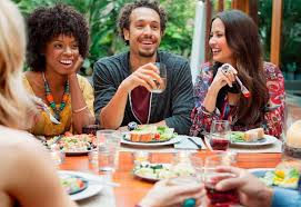 dinner host how to host a great dinner party