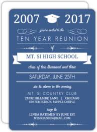 high school class reunion invitations formal class reunion invitation reunion invitations