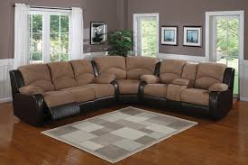 Leather And Suede Sectional Sofa Sofa Beds Design Breathtaking Traditional Suede Sectional Sofas