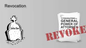 General Power Of Attorney Vs Durable Power Of Attorney by General Power Of Attorney Youtube