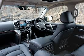 land cruiser 2015 toyota land cruiser v8 review toyota