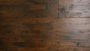 scraped wood floors against grain and are scraped