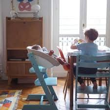 Chaise Tripp Trapp High Chair Tripp Trapp Stokke