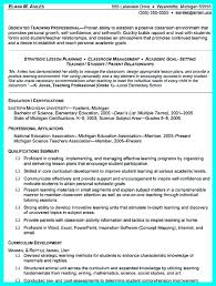 resume objective for students exles of ode lovely goal planner template contemporary professional resume