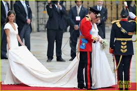 pippa middleton u0027s wedding date revealed photo 3884423 james