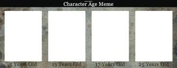 Meme Age - top10 deviantart memes that will improve your drawing skills maca