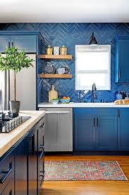 how to cut ceramic tile around kitchen cabinets 55 best kitchen backsplash ideas tile designs for kitchen