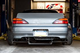 nissan silvia stance freedom motorsportz builds a rocket bunny nissan silvia s15