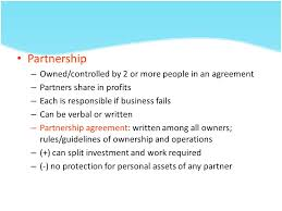 real estate partnership agreement real estate partnership
