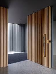 Entrance Door Design Best 25 Door Design Ideas On Pinterest Modern Door Design New