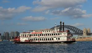sydney harbour cruises 5 great sydney harbour cruise experiences
