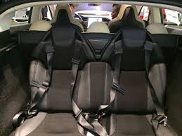 tesla model 3 interior seating 5 fun facts about tesla u0027s model s