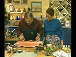 jacques pepin s thanksgiving celebration
