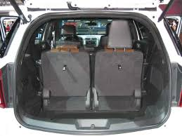 ford explorer trunk space 2010 los angeles auto part 1 todd bianco s