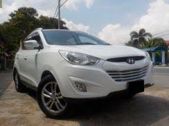 hyundai tucson malaysia hyundai tucson 2017 vehicles for sale in malaysia mudah my