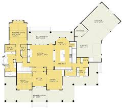4 bedroom farmhouse plans graceful 4 bedroom farmhouse plan 15094nc architectural