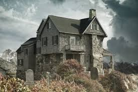 haunted houses the ghost in my machine