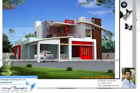 considerable span new design duplex home design indian home design