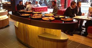 Pizza Hut Lunch Buffet Hours by Nuttall U0027s Win With U0027continuous Improvement U0027 Award At The 2016