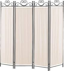 Gold Room Divider by Room Dividers