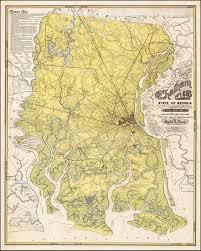 Metro Atlanta Map Utah Counties Map Sarah U0027s Fourth Grade County Report Millard