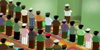 tutorial sholat dan bacaannya niat sholat idul adha dan tata caranya lengkap