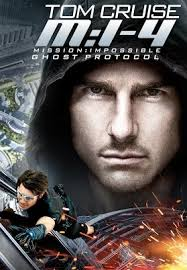 film india terbaru phantom mission impossible ghost protocol tom cruise review action