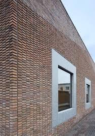 modern brick house modern brick facade modern brick house realvalladolid club