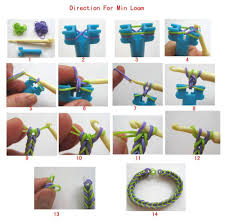 make rubber bracelet images How to make rubber band bracelets centerpieces bracelet ideas jpg