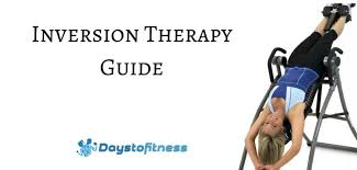 body ch inversion table inversion table routines exercises days to fitness