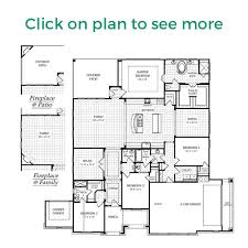 adelaide plan garden ridge copper ridge chesmar homes san antonio