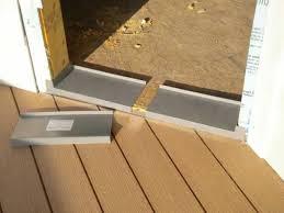 Exterior Door Sills Tags Exterior Door Pan Sill Delightful Door