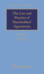 reece thomas u0026 ryan the law and practice of shareholders
