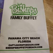 Capt Jacks Family Buffet Panama by Bishop U0027s Buffet 11 Photos U0026 47 Reviews Salad 12628 Front