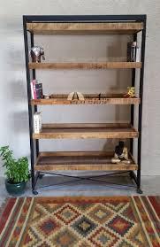 67 best industrial chic wood u0026 metal furniture images on