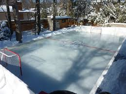 Hockey Rink In Backyard by 279 Best Rink Dreams Images On Pinterest Ice Skating Front