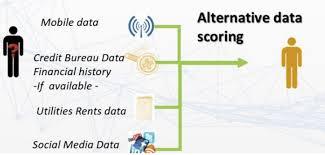 bureau of financial institutions alternative data based credit scoring system e mfp