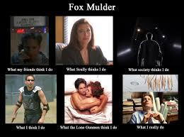 X Files Meme - mulder meme style by e h redlum on deviantart