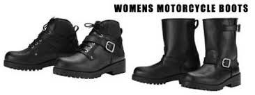 womens boots types motorcycle boots best motorcycle boots btosports com