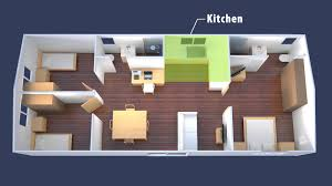 12 0m x 5 0m granny flat floor plan youtube