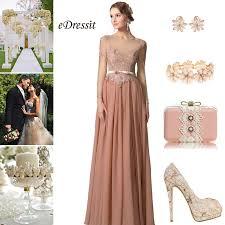 robe temoin de mariage l idée tenue pour témoin de mariage fan de robes