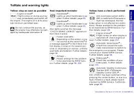 bmw service symbols meaning bmw e39 5series owners handbook
