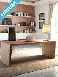 bureau angle design grand bureau design grand bureau de direction haut de gamme au