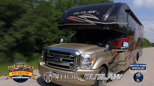 rv class c floor plans outlaw super c toy hauler rv review at motor home specialist 2014