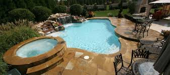 Swimming Pool In Backyard by Pool Construction U0026 Repair Corpus Christi Texas Certified