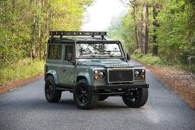 land rover defender 2019 project 13 land rover defender 90