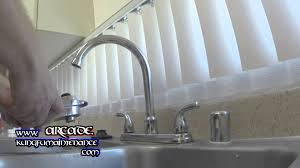 Kitchen Water Filter Faucet How To Remove Uninstall Or Change Out Kitchen Faucet Water Filters