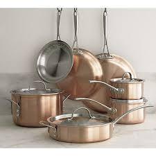 Best 25 Copper Pots Ideas On Pinterest Hanging Pots Kitchen