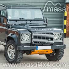 land rover defender off road modifications puma bonnet for land rover defender genuine lr part