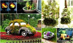pictures of a garden 25 easy diy garden projects you can start now